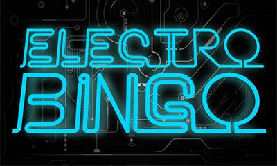 Electro Bingo van Microgaming